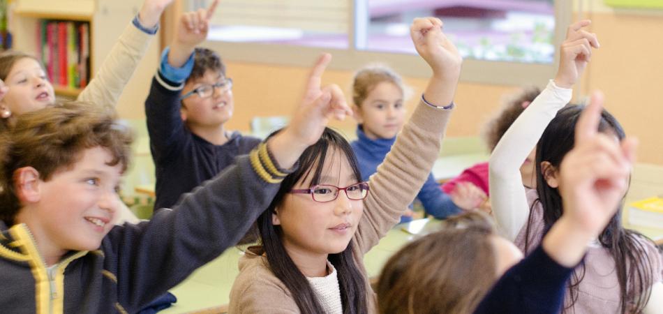 教育産業にも当社の共創マーケティングASPが活用されています。